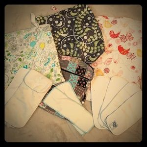 Other - Cloth diapering accessory kit